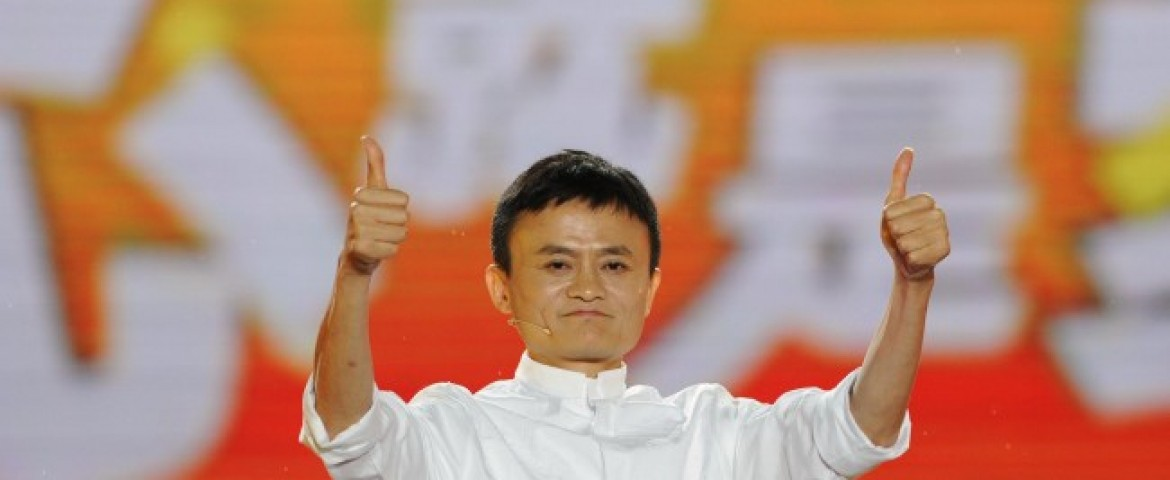 Alibaba and Ant Financial Invested Net $500M in Zomato and BigBasket