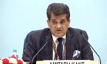 DIPP secretary Amitabh Kant to take over as Niti Aayog CEO