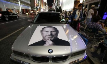 "Apple registers automobile domain names, including ""apple.car"""