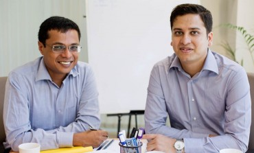 Breaking: Binny Bansal New CEO of Flipkart