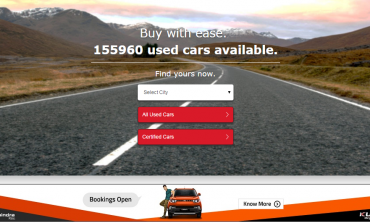 CarTrade.com raises Rs950 crore investment