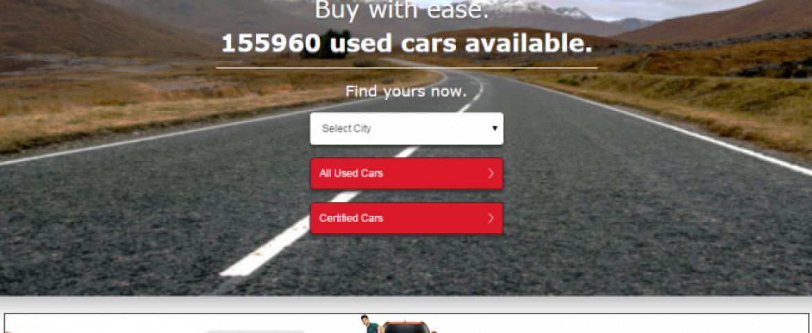 CarTrade.com raises Rs950 crore investment
