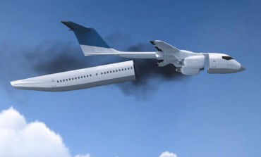 Russian Inventor designed 'detachable cabins' that can save lives during plane crash