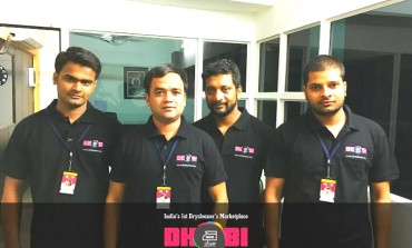Meet Dhobistore Team- India's First Dry Cleaners Market Place having more than 400+ Dry Cleaners