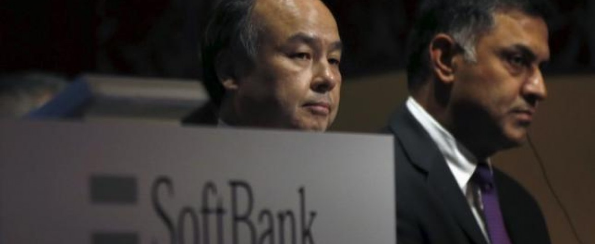 SoftBank To 'Outperform' And Its Shares Could Rally 36% Soon: Report