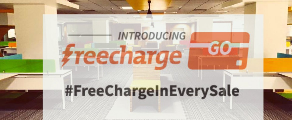 FreeCharge Partners With Cinepolis To Provide Secure Digital Payments