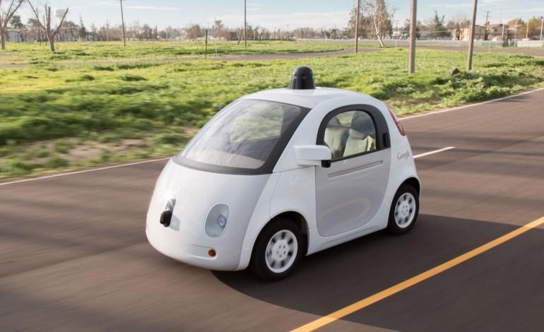 Google's 'Driving Mode' will determine your destination