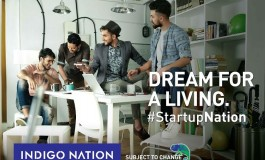 "Video: ""Indigo Nation"" First Fashion Style Brand which Promotes Campaign In Startup Way"