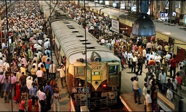 Google's First Public Wifi Service At Mumbai Central Station Today