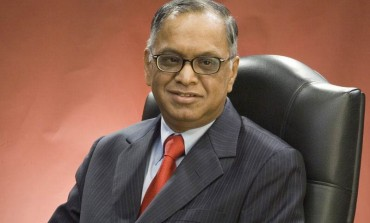 Start Up India to boost entrepreneurship, jobs: Narayana Murthy