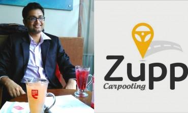 Parth Patel - An IITian behind birth of Carpooling idea in Mumbai