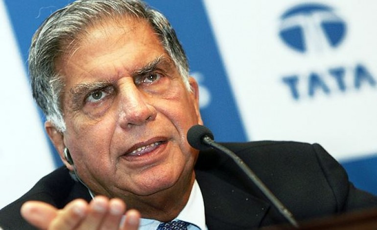 Ratan Tata Invests in Teabox, An Online Start-up That Sells Premium Teas