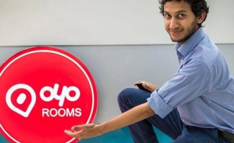 Ritesh Aggarwal Led Oyo Rooms Raised $100 million Funding