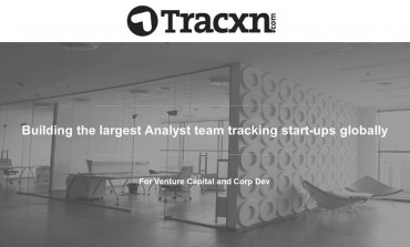 Tracxn a Data Analytics Based Startup Secures Funding From Ratan Tata