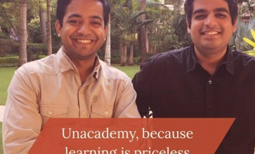 From Flatchat to Unacademy to Convincing an IAS to Quit his job - Gaurav Munjal's Story