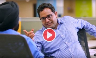 Meet Baap of Paytm - Vijay Shekhar Sharma