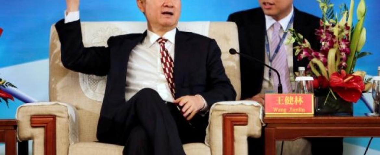China's richest man buys Hollywood studio Legendary for $3.5 billion