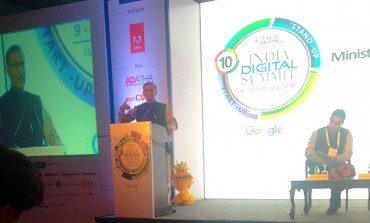 Technology is The Secret Sauce For India's Transformation: Jayant Sinha
