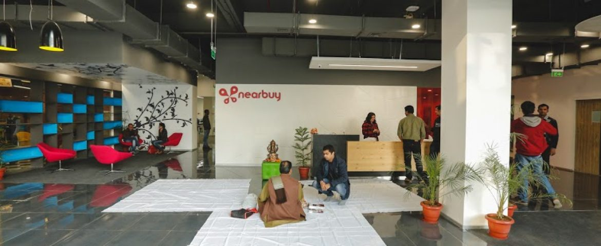 Deals Platforms Nearbuy, Little Internet Merge Operations