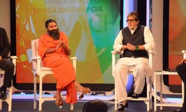 Make Affordable Products: Yoga Guru Ramdev To Entrepreneurs