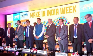 'Make in India Week' gets Rs 15.2 lakh crore investment commitments