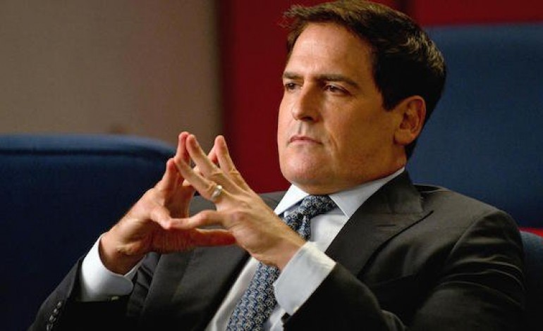 Indian Student From Yale Received Funding From Mark Cuban