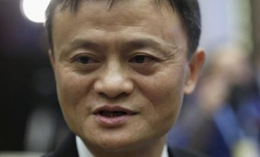 Alibaba's Ma, Tsai to buy back $500 million in shares