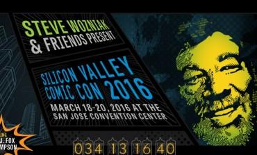 Apple Co-founder Steve Wozniak Bringing Comic Con To Silicon Valley