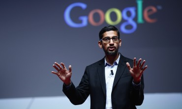 Sundar Pichai to Announce Key Initiatives For Indian SMBs Tomorrow