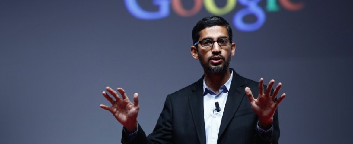 Live Blog – Google For India Event in Delhi