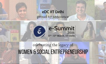 E-Summit 2016 - Live From IIT Delhi