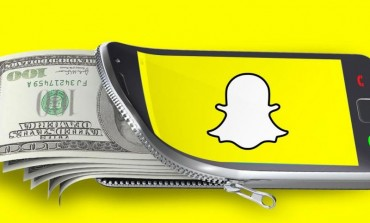 Snapchat Raises $175 Million Funding from Fidelity at Flat Valuation