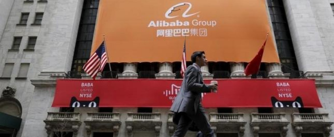 Alibaba To Invest $15 Bn In Building Global Logistics Network