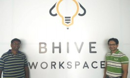 When It Comes to Co-Working Spaces in Bangalore, BHIVE is Matchless