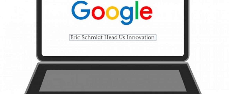 Eric Schmidt, of Alphabet, To Head Pentagon's Innovation Board