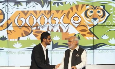 Indian Govt. Asks Google To Choose Telecom Partner For Loon Project