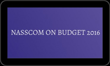 IT, Start-ups Get Less Attention in Budget 2016: Nasscom