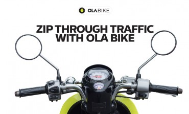 OLA and Uber Launched Bike Taxi Services in Bengaluru