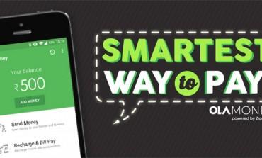 Ola Money Partnered With Online Marketplaces eBay, YepMe and AskmeBazaar