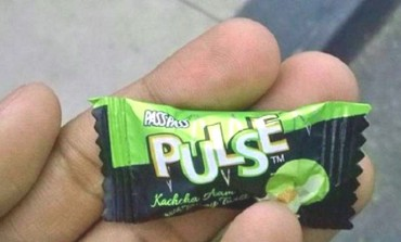 "Decoding: Word of Mouth Publicity of Indian Candy ""Pulse"""