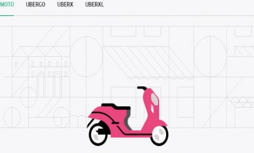 "Uber launches Bike Taxi ""UberMOTO"" in Gurgaon"
