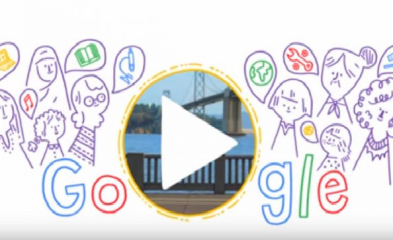 Google Marks Womens day with `Real Women` Doodle