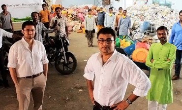Plastic Recycling Startup raises $8 Million Funding from Artha Capital