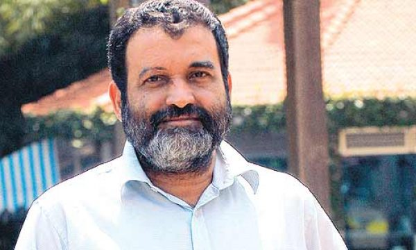 Indias IT Exports Revenue Growth Will 9-10% This Fiscal: T V Mohandas Pai