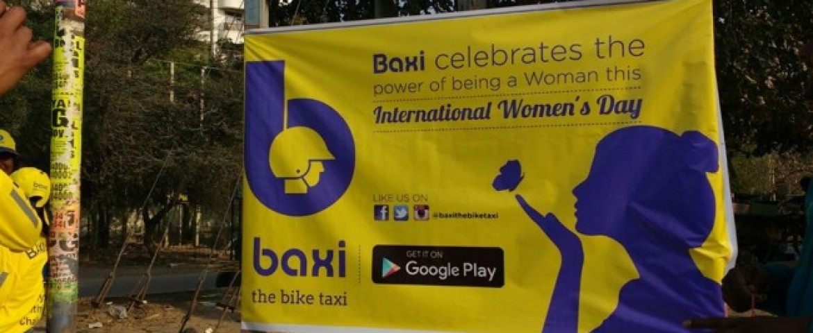 Is Bike Taxi Services 'Safe' for Women in India?