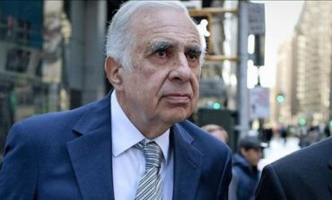 I Sold My Entire Apple Stake Because of China - Billionaire Carl Icahn