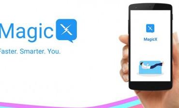 MagicX Raised $1million (Rs 6.6 crore) From Infosys Co-founder Kris Gopalakrishn