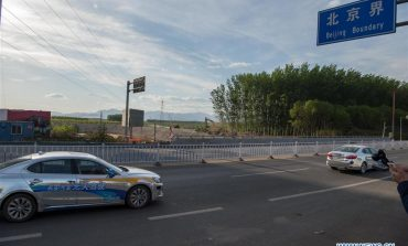 China's First Driverless Cars Complete Long-Distance Road Test