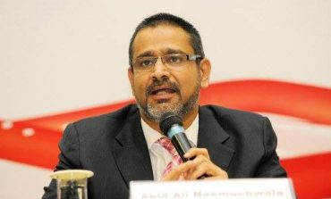 Abidali Neemuchwala Wipro Draws $1.8 Mn Pay Package in FY16