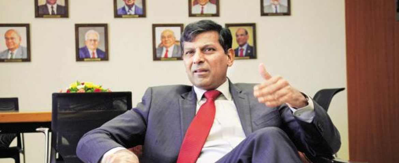 Save Your Children From 'Useless' Degrees – RBI's Raghuram Rajan
